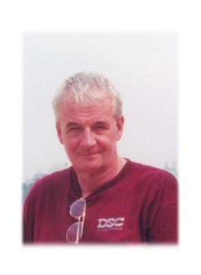 Photo of Murray Crimless