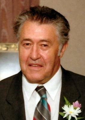 Photo of Robert Randall