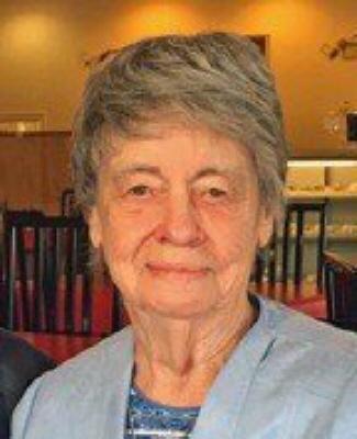 Photo of Janet Johnston