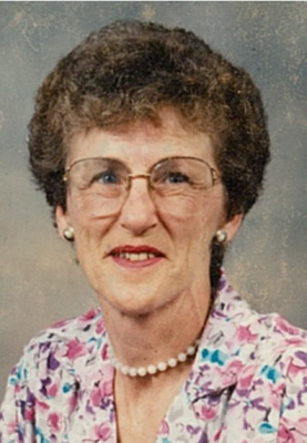 Photo of Lois Toews