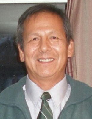 Photo of Ralph Ashawasegai