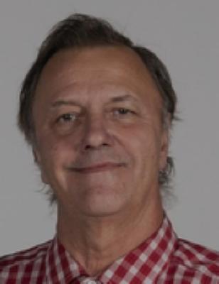 Dennis John Garry Knezacek