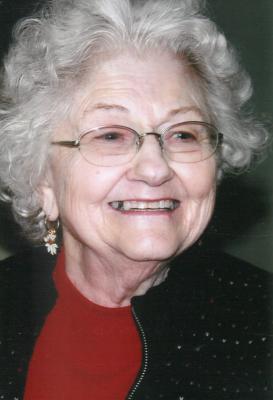 Photo of Geraldine Wambolt
