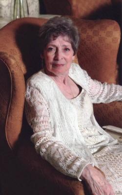 Photo of Judith Woodside
