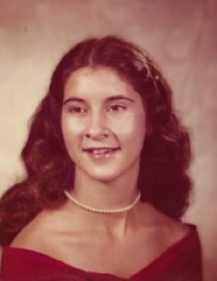 Photo of Joyce Burrell