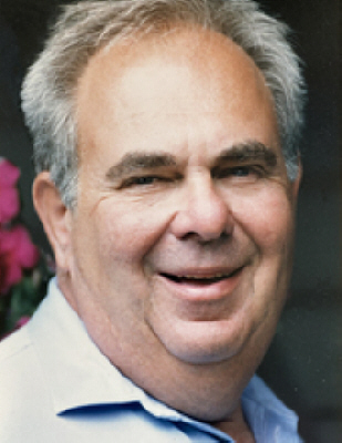 David M. Morris