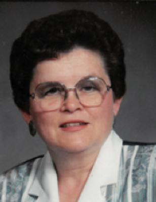 Virginia Barrows