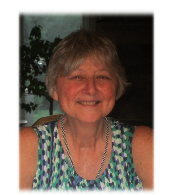 Photo of Cathy Lawrence