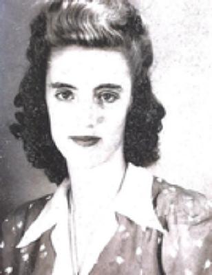 Flora Maxine Perkins