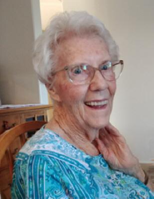 Dorothy Coulthard Calvert