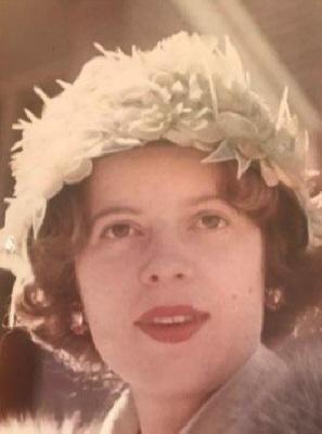 Photo of Catherine Purdie