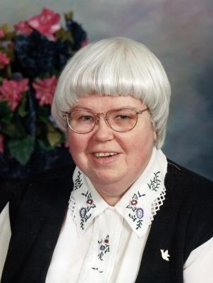 Photo of Barbara Mackenzie