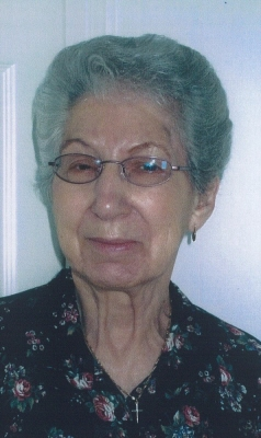 Pauline Francis MacLean