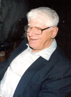 Photo of George Sampson
