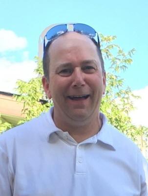 Photo of Craig Galibois