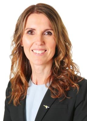 Photo of Kathleen Grogan