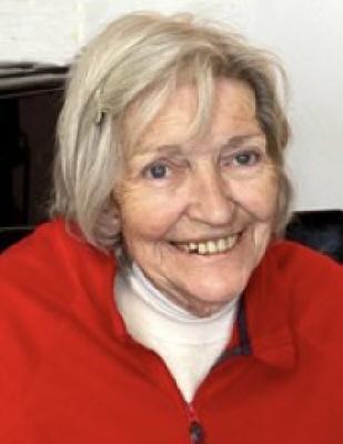 Isobel Margaret Donaldson