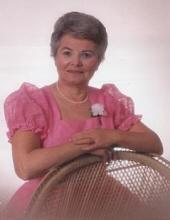"""Elizabeth """"Betty"""" W.  Hart"""