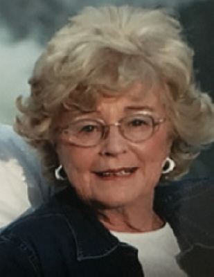 Photo of Shirley Jussila