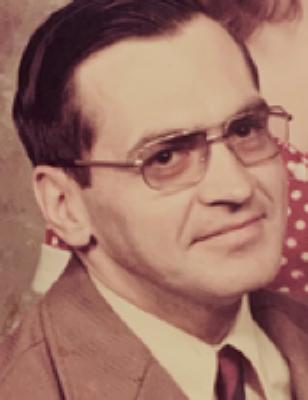 Edward Keller