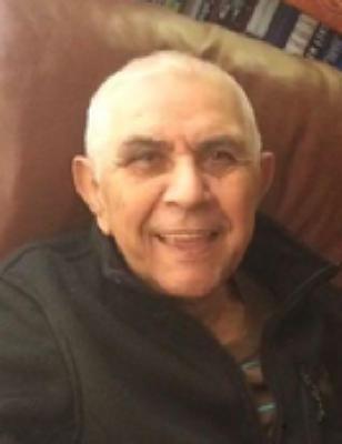 Marcos Leoncio Hernandez