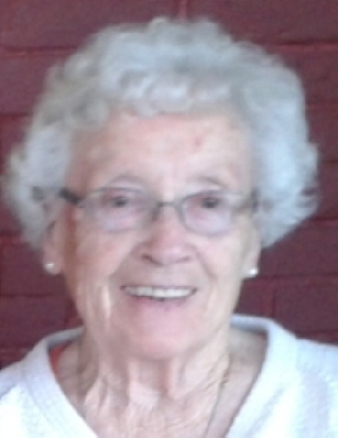 Photo of Janet Tait