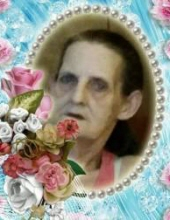 "Izora ""Darlene"" Tracey Reynolds"