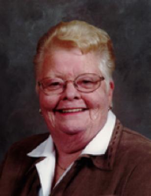 Gail Anne Mack