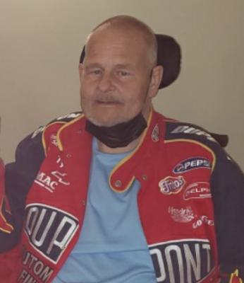 Photo of Marshall Dovbniak
