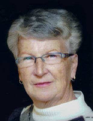 Marilyn  Joan  Wentzell