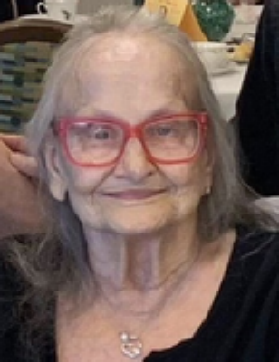 Barbara Ann White