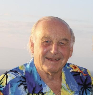 Photo of PETER MARRIOTT