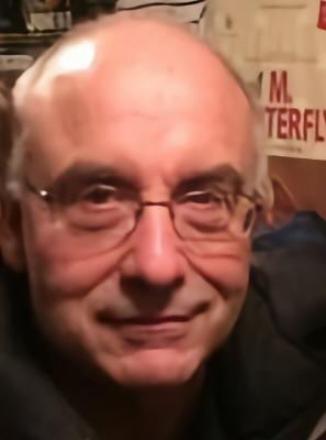 Photo of JOHN TOMIUK
