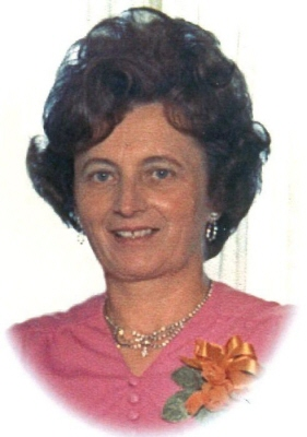 Photo of MARY WINCHAR