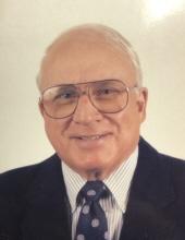 Donald Kay Wand