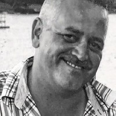 Photo of John Lyle