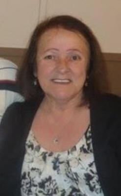 Photo of Lorraine Butler