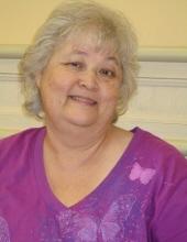 Photo of Virginia Marcum