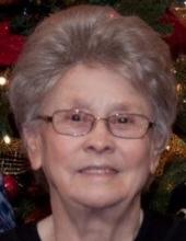 Lois Jean Ellis