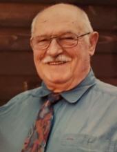 Carl Heinze Fredrick Ahrens
