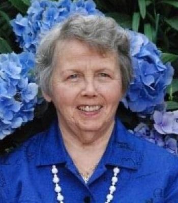 Pauline J. Hayes