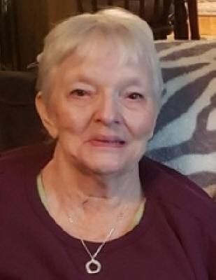 June Mildred Quinlan