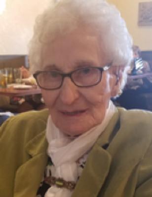 Gloria E. Byrd