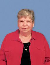Linda Beaubouef Cazes
