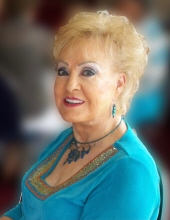 Dorcas I. Brinson
