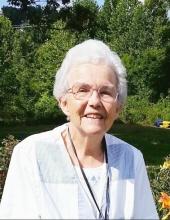 Eugenia Summers Phillips