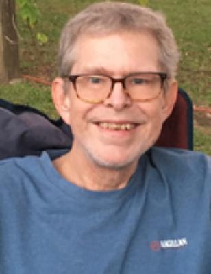 Gary Paul Hanemann