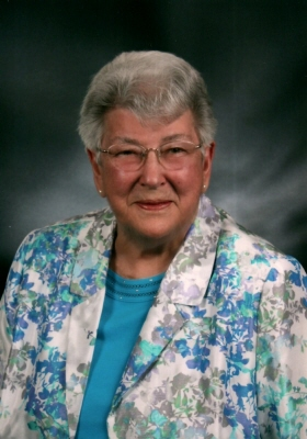 Photo of Dorothy Carr