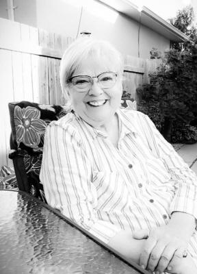 Photo of CAROL-ANN OLSEN