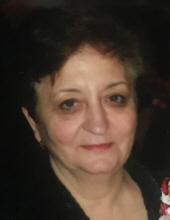 Nelli Petrosyan